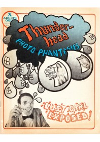 Thunder-head Photo Phantasies