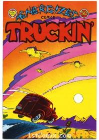 Truckin' #2