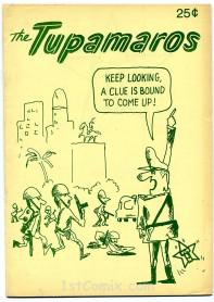 The Tupamaros