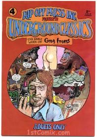 Underground Classics #4