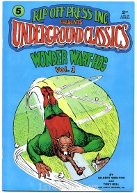 Underground Classics #5