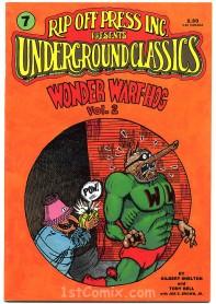 Underground Classics #7
