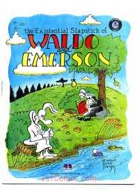 Waldo and Emerson