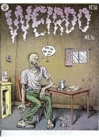 Weirdo #16