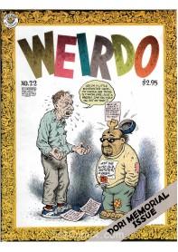 Weirdo #22