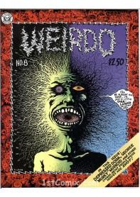 Weirdo #8