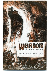 Weirdom 13