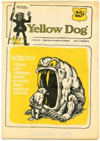 Yellow Dog 2