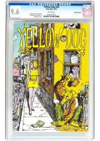 Yellow Dog Comics 24