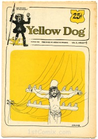 Yellow Dog 4
