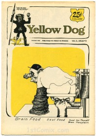 Yellow Dog 5