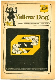 Yellow Dog 7