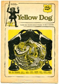 Yellow Dog 8