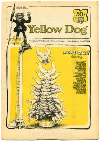 Yellow Dog 9-10