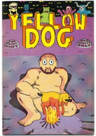 Yellow Dog Comics 16
