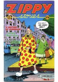 Zippy Stories #2